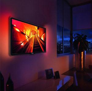 LED rgb traka USB za TV - 2M