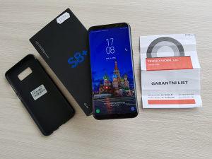 Samsung Galaxy S8 PLUS         GARANCIJA 6MJ