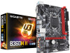 MB LGA1151 v2 Gigabyte B360M H Coffee Lake