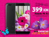 Xiaomi Mi A1 (5X)   4GB+32GB   Dual 12+12 mpx   3080 mA