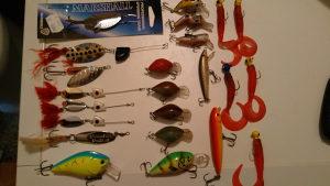 varalice za ribolov djuture