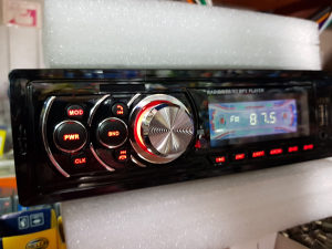Bluetooth Auto Radio Mp3 Usb Fm Aux