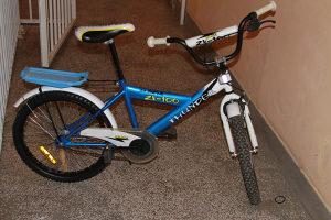 Biciklo uzrast 8-11 god