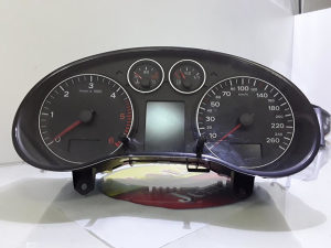 KILOMETAR SAT 8P0920930R AUDI A3 2006 TDI 153266