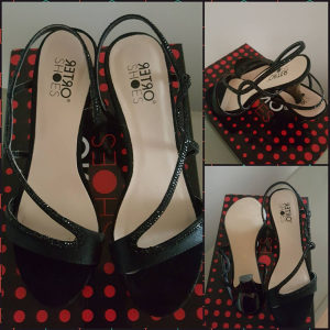 Sandale retro shoes