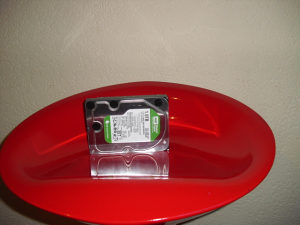 WD 1.5T 1500gb HDD 64MB cache / 100%