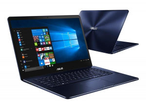 Asus Laptop i7, 7700HQ ZenBook PRO