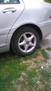 Felge za Mercedes