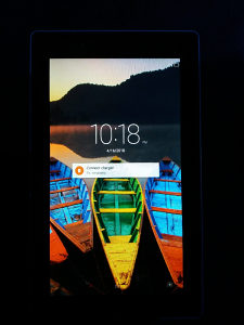 Lenovo tab 3 (tablet)