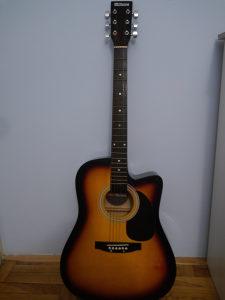 Akustična gitara odlično stanje