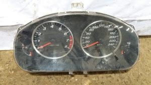 Mazda 6 km sat