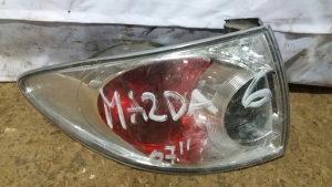 Mazda 6 štop lampa