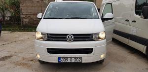 Volkswagen T5 Caravelle 2.0 TDI FULL
