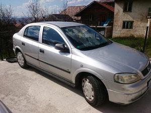 Opel Astra G 2005.