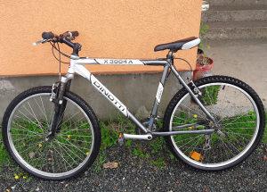 Biciklo moje mozda tvoje