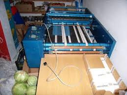 Masinu za prozvodnju PVC vraćica