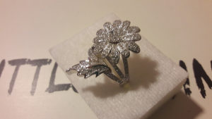Nov srebreni nakit na veliko