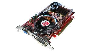 AMD Radeon X1550