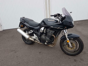 Suzuki gsf 1200 Bandit