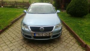 Volkswagen Passat 6-Zamjena za skuplje
