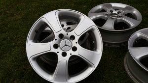 Felge Mercedes 16
