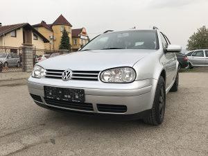 VW GOLF 4 1.6 benzin,2003.godiste(UVOZ SVICARSKA)