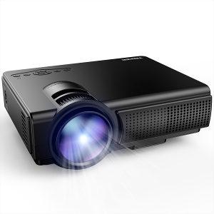Projektor Tenker LED