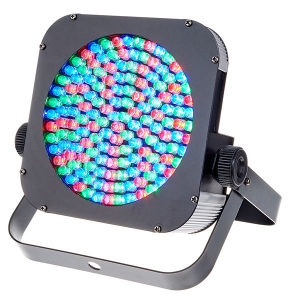 LED Rasvjeta 150 RGB PAR 64 54 56 DMX efekti vjencanja