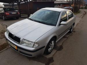 Škoda Octavia 1.6 75 kw lim.