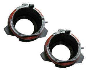 Xenon LED adapteri BMW e39 e46