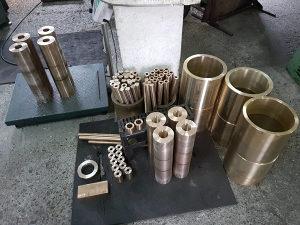Livenje obojenih metala (bakar,bronza,mesing)
