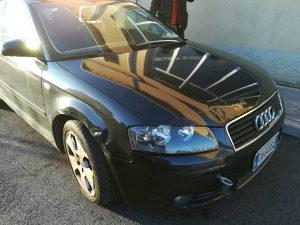 Audi a3 8p dijelovi