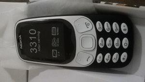 Nokia 3310 novi model neotpakovana