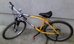 Bicikl alu-ram
