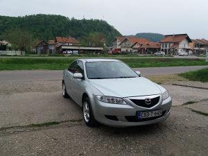 Mazda Mazda6 2.0 Dizel Godinu reg 066628138
