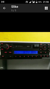 Radio golf 4 , polo