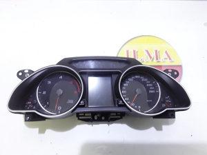 KILOMETAR SAT 8T0920900L AUDI A5 2008 2.7 TDI 154949
