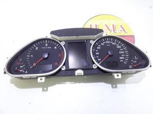 KILOMETAR SAT 4L0920900J AUDI Q7 2008 3.0 TDI 152964