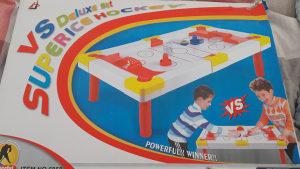 Hokej tabla igračka za djecu