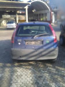 Fiat  punto 1 djelovi