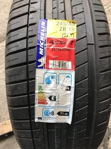 Michelin 245/40- ZR18 NOVO, Ne korišteno