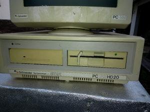 Kompjuter Schneider Amstrad