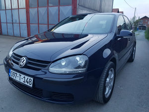 Vw golf 1.9 tdi 77 kw