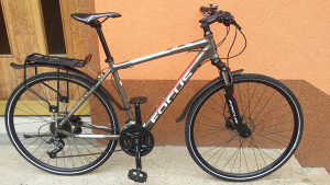 "Bicikl FOCUS CRATERLAKE HIDRAULIKA 28"" *Bojan10*"