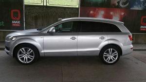 Audi Q7 3.0 dizel S-Line
