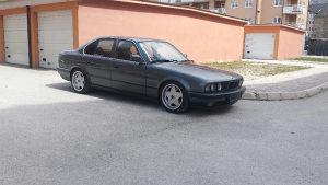 BMW e34 525i 12v