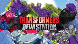Transformers - Devastation  PC