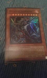 Infernoid Nehemoth