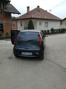 Fiat Punto 1.2 2002 god