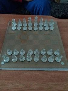 Stakleni Šah